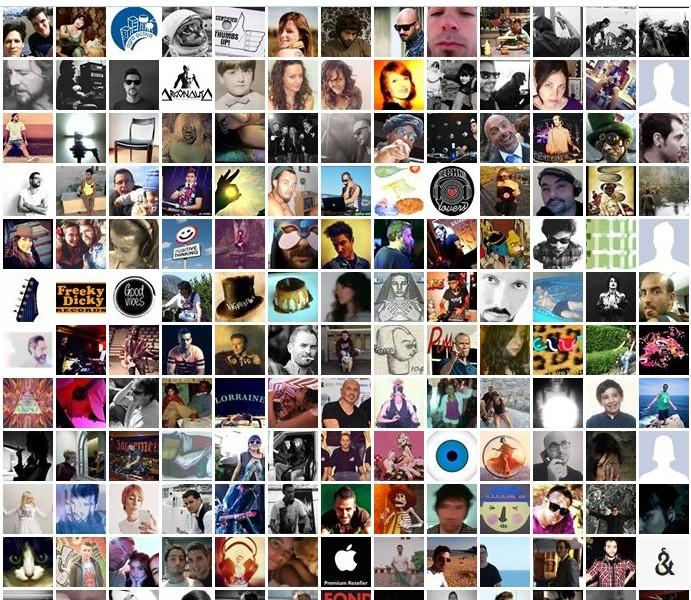 Ganadores del Sorteo de los 1000 seguidores en Facebook