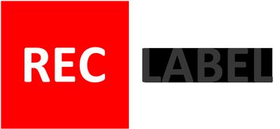 REC label